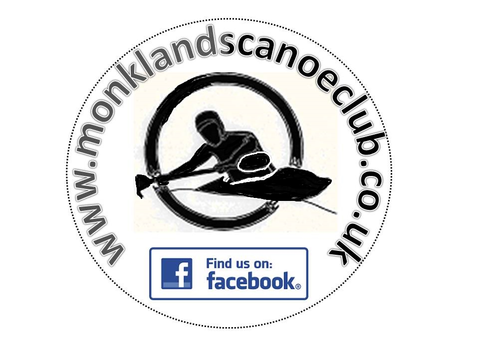 Monklands Canoe Club Logo